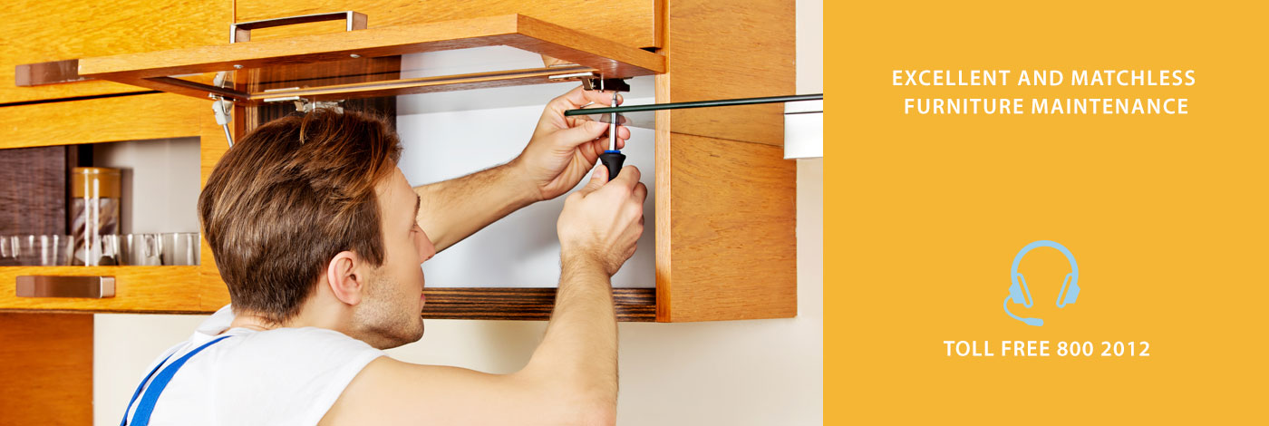 furniture maintenance services dubai