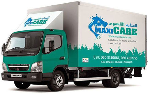 shifting services dubai uae